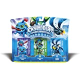 Skylanders Spyro's Adventure Triple Character Pack (Wrecking Ball, Stealth Elf, Sonic Boom)