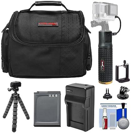Amazoncom Essentials Bundle For Nikon Keymission 170 360 With