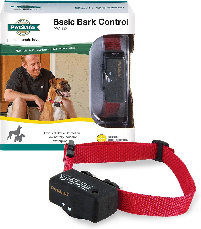 Best dog bark collar 13