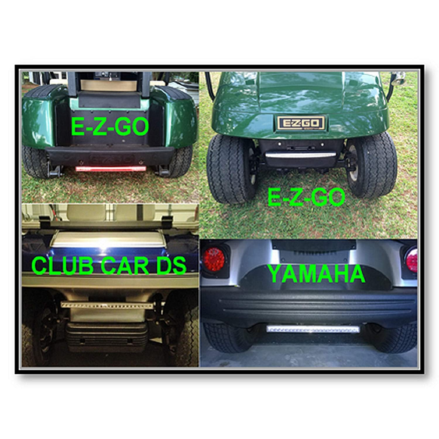 Golf Carts Kansas Drawings Of For Sale Guide Ezgo on