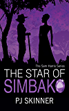 The Star of Simbako (Sam Harris Saga Book 3)