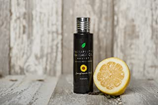 product image for Smude's Relief Therapeutic Sunflower Massage Oil