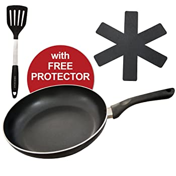 Reliable, Easy Clean, 8 Inch Non-Stick Frying Pan