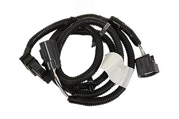 amazon com genuine jeep accessories 82210213 trailer tow wiring genuine jeep accessories 82210213 trailer tow wiring harness
