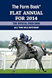 The Form Book Flat Annual for 2014