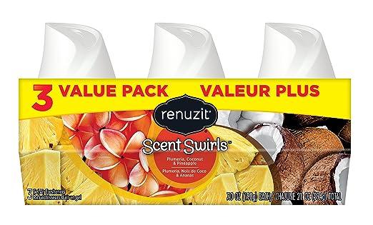 $2.76 (reg $11.16) Renuzit Sce...