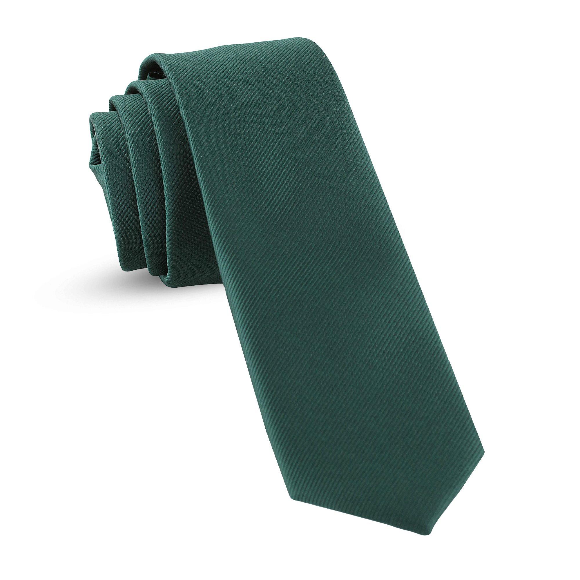 Handmade Self Tie Ties For Boys Woven Boys Emerald Green Ties: Neckties For Kids Wedding Graduation