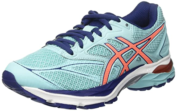 Asics Gel-Pulse 8, Zapatillas De Running para Mujer: Amazon.es: Zapatos y complementos