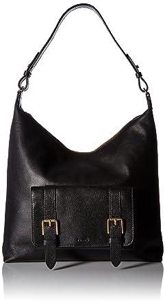 b1820a379f7d Amazon.com  Fossil Cleo HOBO Handbag