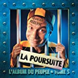 L'Album Du Peuple Tome 5 - La Poursuite [Import USA]