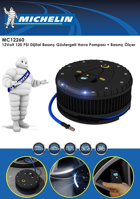 MICHELIN de Alto Rendimiento Compresor 12/V