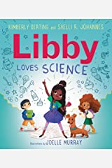 Libby Loves Science Hardcover
