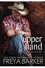Upper Hand (Cedar Tree Series Book 5) Kindle Edition