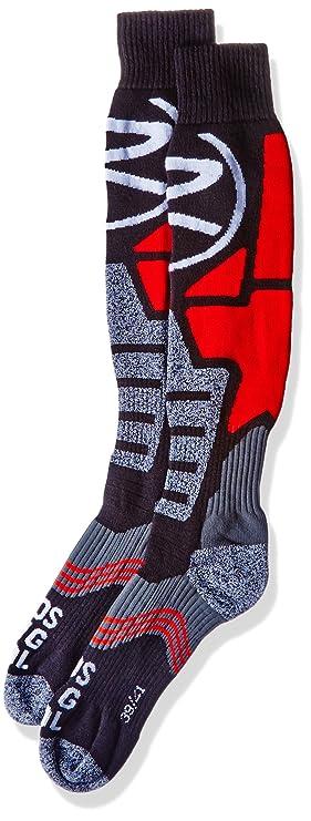 Rossignol Premium Wool - Calcetines para Hombre, Color Negro, Talla M: Amazon.es: Deportes y aire libre