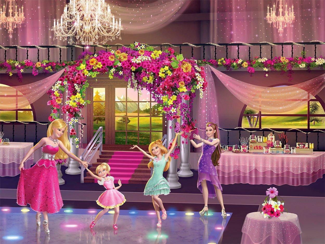 Barbie & ihre Schwestern im Pferdeglück Amazon Kyran Kelly DVD & Blu ray