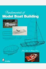 Fundamentals of Model Boat Building Hardcover