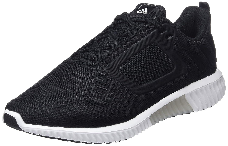 adidas Climacool cm–Chaussures de Running pour Homme, Noir–(Negbas/Negbas/Plamet) 462/3