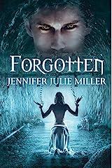 Forgotten (Forsaken Book 3) Kindle Edition