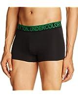 United Colors of Benetton Men's Cotton Trunk