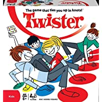 Twister Game That Ties You Up In Knots Party Board Games