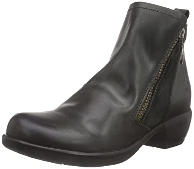 81a3542ed3ecd8 Fly London Damen MELI Stiefelette  Amazon.de  Schuhe   Handtaschen