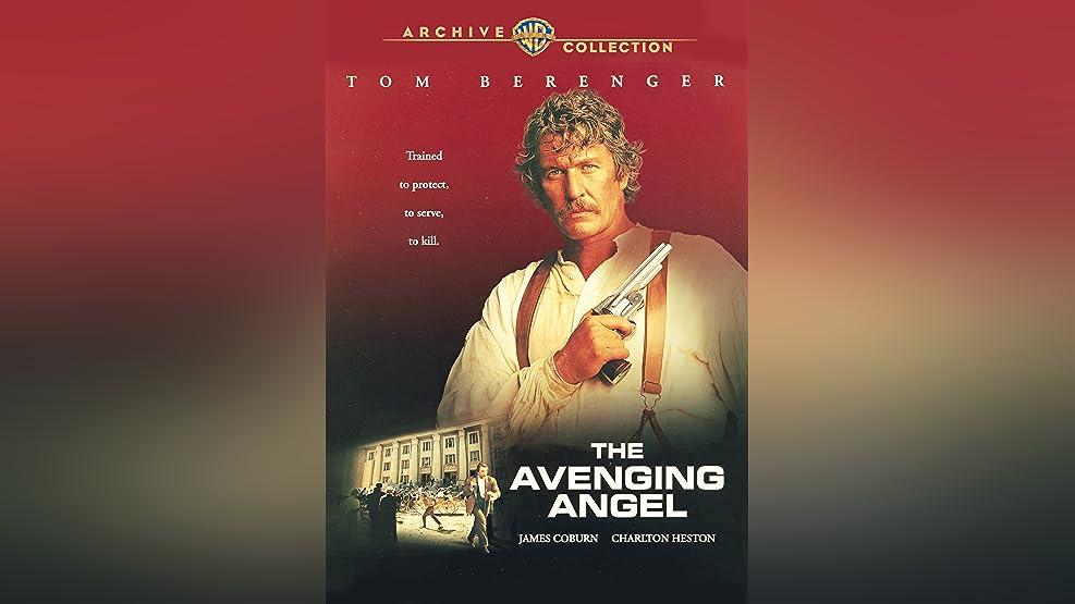 Avenging Angel (1995)