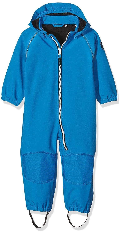 NAME IT Jungen Schneeanzug Nitalfa M Softsh Suit Myko Fo 316