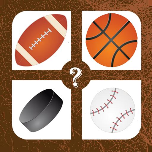 American Sport Logo Quiz