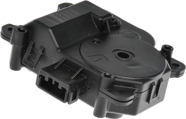 Dorman 604-871 HVAC Blend Door Actuator for Select Acura/Honda Models