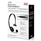 PlayStation 3 Broadcaster Headset