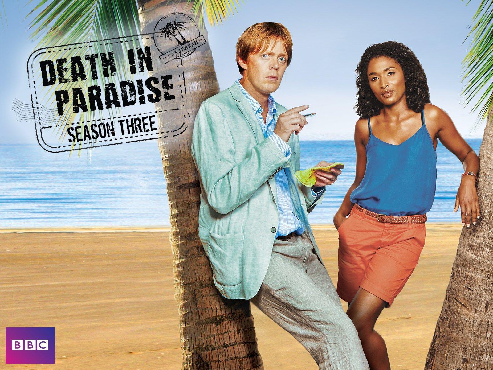 death in paradise cast 2018 episode 8