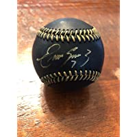 $126 » Eugenio Suarez Autographed Signed Black Official Major League Baseball Memorabilia PSA/DNA Reds - Certified Signature