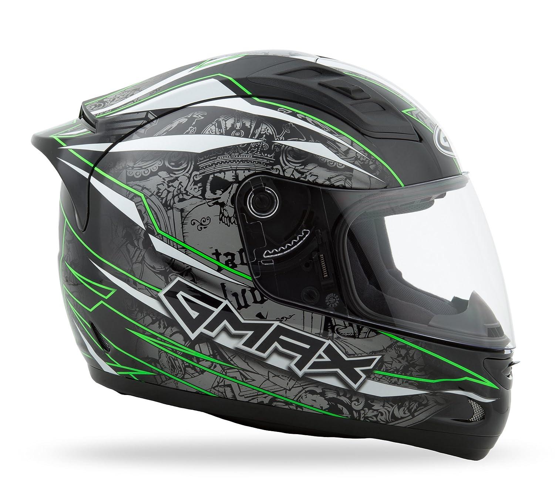 Gmax G7693675 TC-23 Full Face Helmet