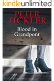Blood in Grandpont (Blood in Oxford Book 2)