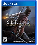 sekiro PlayStation 4 by Activision