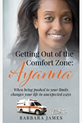 Getting Out of the Comfort Zone: Ayanna (The Seminarians Book 1) Kindle Edition