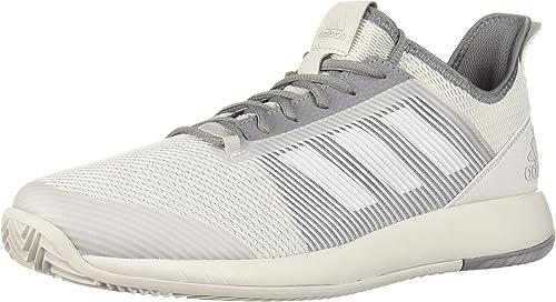 Adidas Adizero Defiant Bounce 2 Chaussures de Tennis pour Homme
