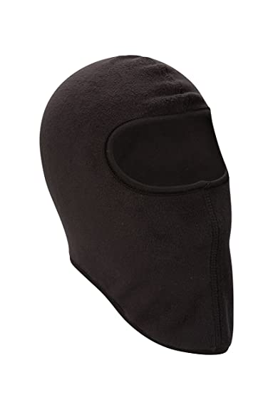 Mountain Warehouse Extreme Silk Womens Balaclava 100/% Silk Breathable