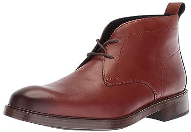 05e60da83bf8 Cole Haan Men s Kennedy Grand Chukka Waterproof Boot