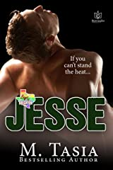 Jesse (The Boys of Brighton Book 4) Kindle Edition