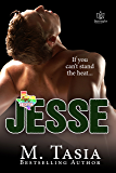 Jesse (The Boys of Brighton Book 4)