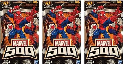 Marvel 500 Series 3 RED SKULL Figure