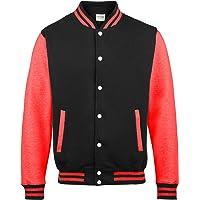 fe3d870266 Amazon Best Sellers  Best Men s Varsity Jackets