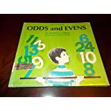 Odds and Evens (A Young Math Book)