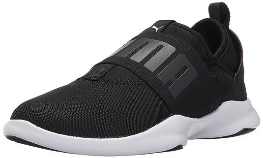 1404628614 Está diseñado con tela de malla y con el nombre de la marca en la parte  superior del calzado. Cuenta con ajuste cómodo mediante la correa elástica  sobre el ...