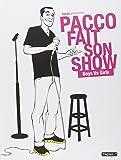 Pacco fait son show - Boys vs girls