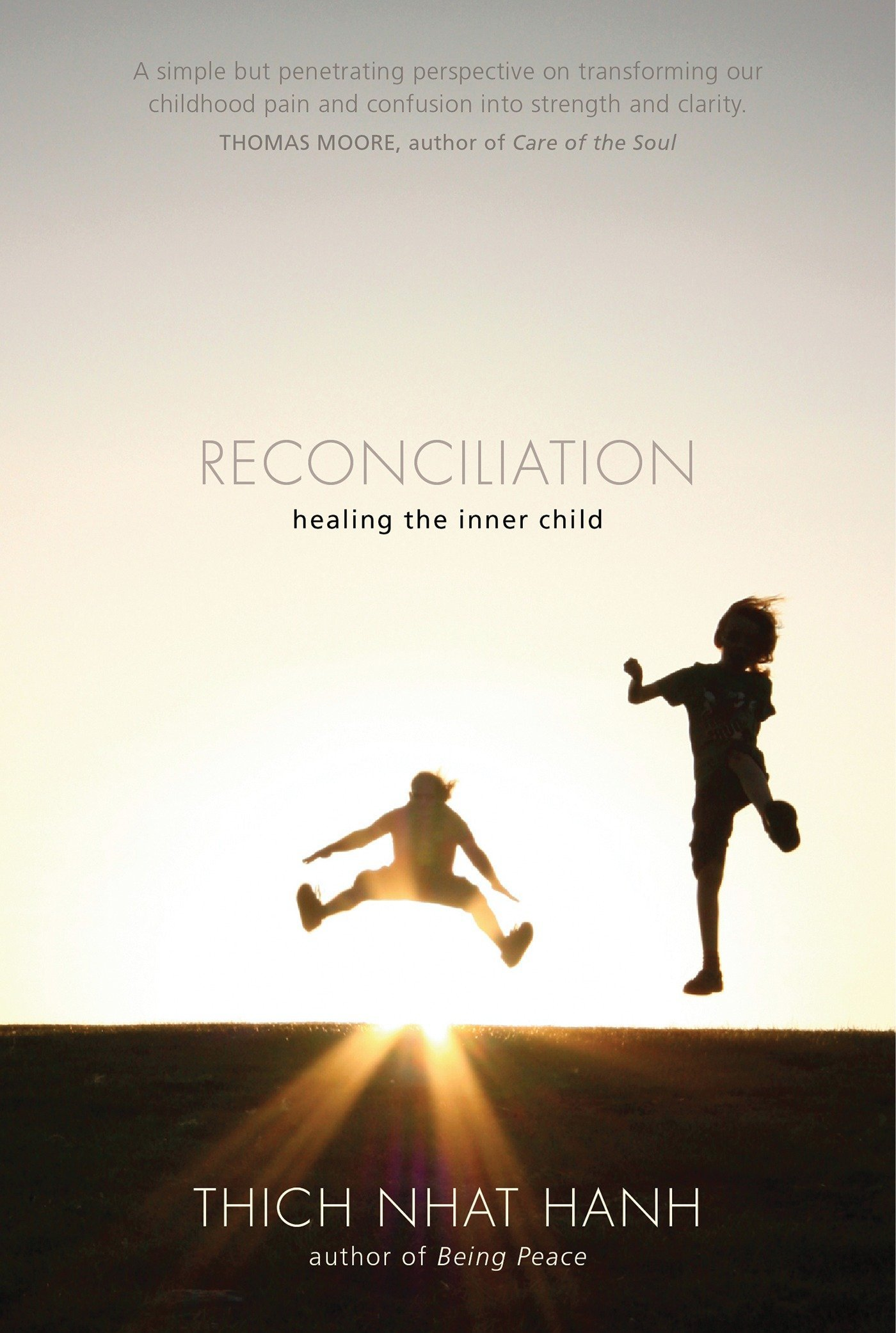 Reconciliation: Healing the Inner Child pdf