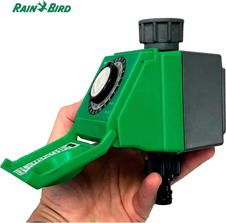 /Bew/ässerungssteuerung Elektrische Rain Bird RZX4i/