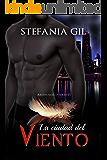 La Ciudad del Viento (Serie Archangelos nº 4) (Spanish Edition)