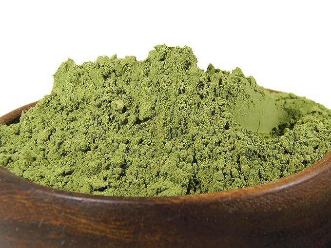 Té Matcha fresco verde en polvo fresco cosecha 2017 100 gr.